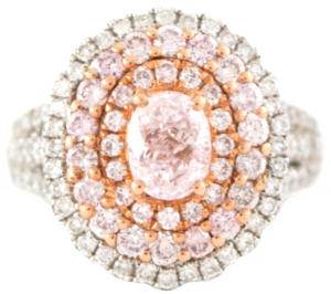 2018-millennial-engagement-trends-oval-pink-diamond-ring-300x266